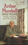 Smile Please: Further Musings From Myrtlebank