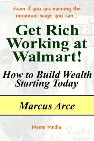 Get Rich Working At Walmart!