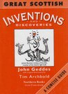 Great Scottish Inventions and Discoveries
