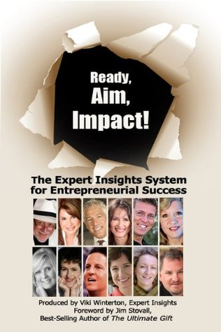 Ready, Aim, Impact! The Expert Insights System for Entrepreneurial Success