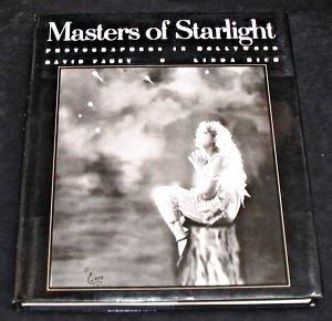 Masters of Starlight by David Fahey