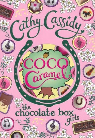 Chocolate Box Girls Coco Caramel