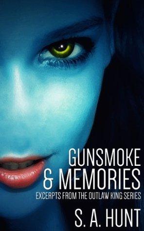 Gunsmoke and Memories