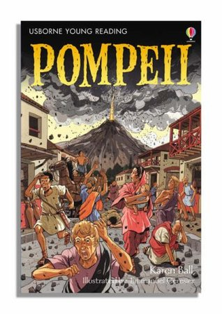 Pompeii (Young Reading Series 3)