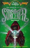 The Shadow of the Sorcerer by Stan Nicholls
