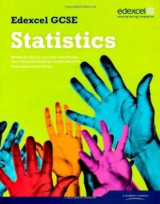 Edexcel Gcse Statistics. Student Book