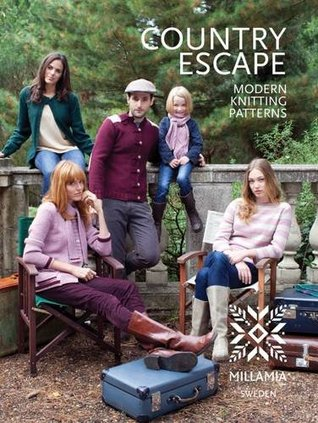 Country Escape: Modern Knitting Patterns