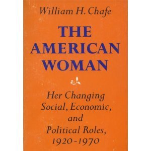 the history of the constant changes of womens economic and social roles While spain is moving forward in economic and social-democratic terms historical influence on gender roles in the why this change in women's roles is.