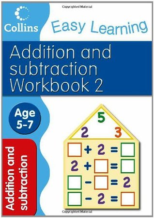 Addition and Subtraction Workbook 2