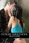 Stormy Surrender (A TLC Romantic Fling Novella) (Romanced By A Billionaire)