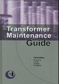 Transformer Maintenance Guide