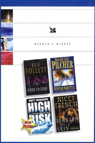 Reader's Digest Select Editions: Code To Zero/ Winter Solstice/High Risk/Beneath The Skin