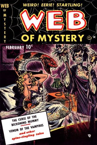 web-of-mystery-number-1-the-curse-of-the-beckoning-mummy