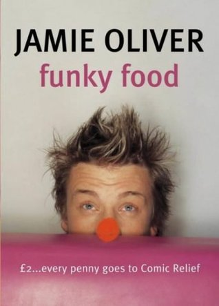 Funky Food For Comic Relief:  Red Nose Day 2003