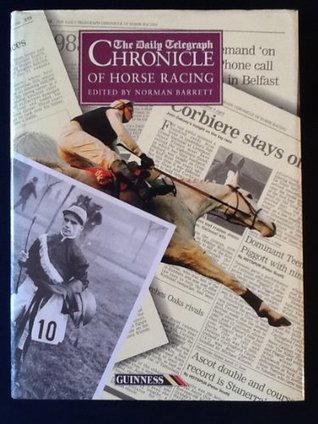 Daily Telegraph Chronicle of Horse Racing