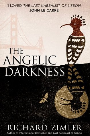Ebook The Angelic Darkness by Richard Zimler PDF!