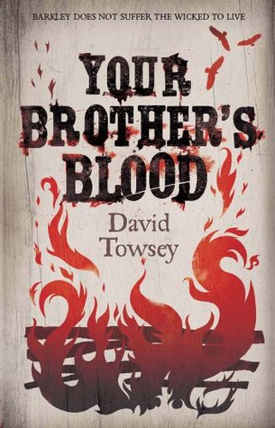Your Brothers Blood(The Walkin Trilogy 1)