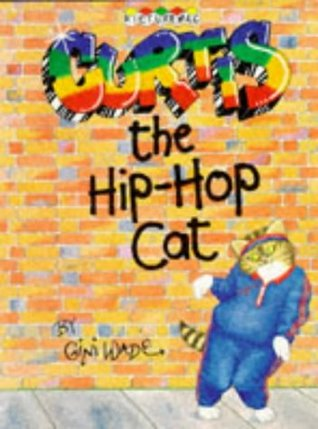 Curtis The Hip Hop Cat