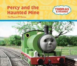 Percy and the Haunted Mine (Thomas and Friends Series 6, Episode 13)