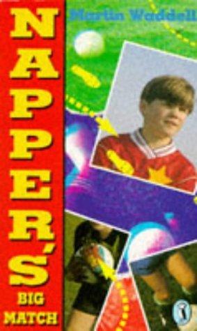 Napper's Big Match (Puffin Books)
