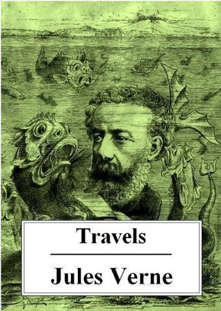 Travels of Jules Verne