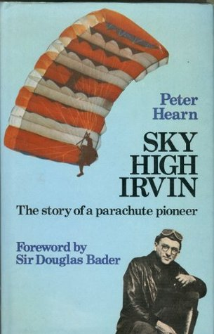 Sky High Irvin