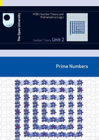 Number Theory: Prime Numbers