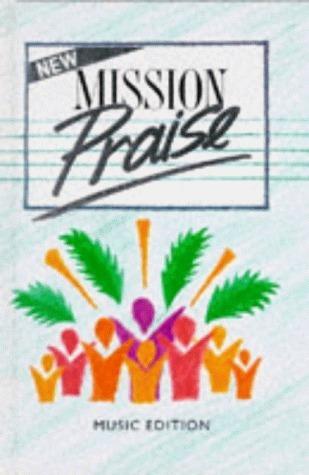 New Mission Praise: Music Edition