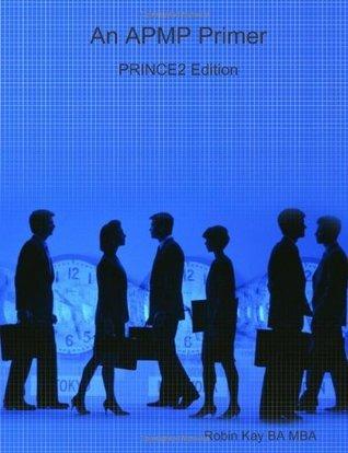 An APMP Primer-PRINCE2 Edition