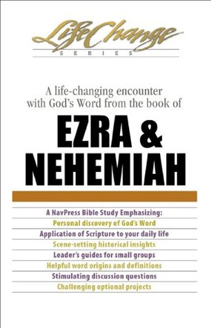 LifeChange Ezra & Nehemiah