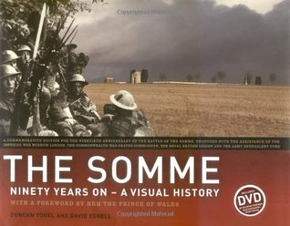 The Somme Ninety Years On