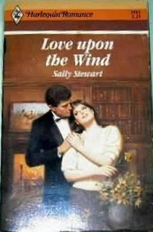 Love upon the Wind (Harlequin Romance)