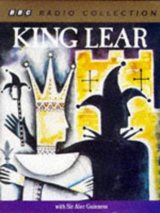 King Lear: Starring Sir Alec Guinness