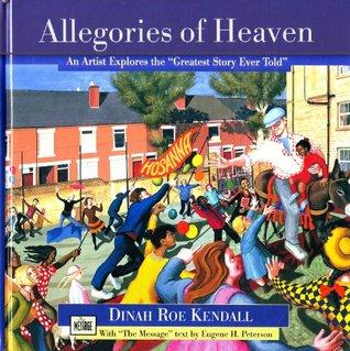 Allegories of Heaven: An Artist Explores the Greatest Story Ever Told Libros de audio gratuitos para descargar en iPod