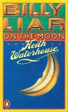 Billy Liar On The Moon