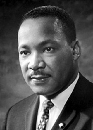 Inspiring Quotes: The Greatest Quotes of Martin Luther King Junior