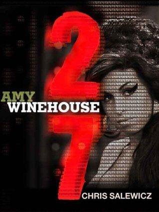 27: Amy Winehouse (The 27 Club)