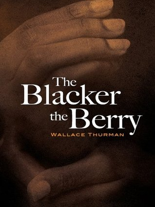 The Blacker the Berry (Dover Books on Literature & Drama)