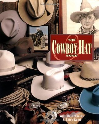 The Cowboy Hat Book