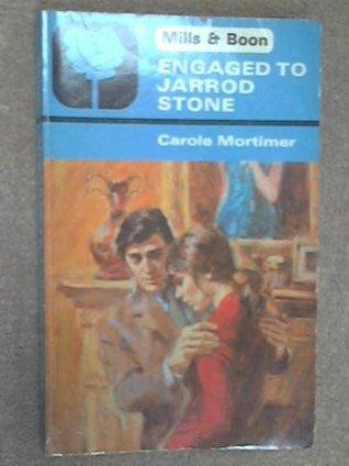 Engaged to Jarrod Stone