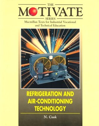 Refrigeration and Air-Conditioning Technology