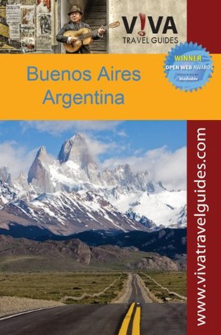 VIVA Travel Guides Buenos Aires, Argentina