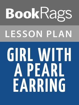 Girl with a Pearl Earring Lesson Plans
