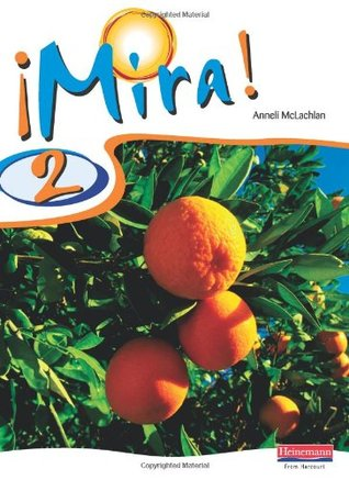 Mira! Pupil Book 2 (Mira! (for Year 7 starters))