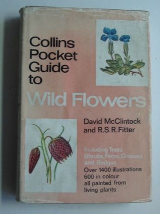 Wild Flowers (Collins Pocket Guides Series)