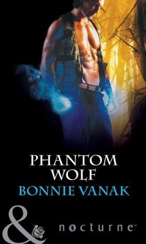 Ebook Phantom Wolf by Bonnie Vanak read!