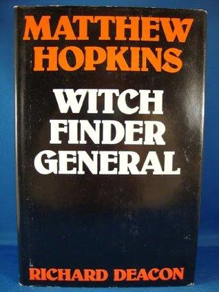 Matthew Hopkins: Witch Finder General