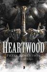 Heartwood (Elemental Wars, #1)