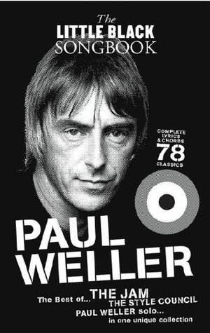 The Little Black Songbook Paul Weller
