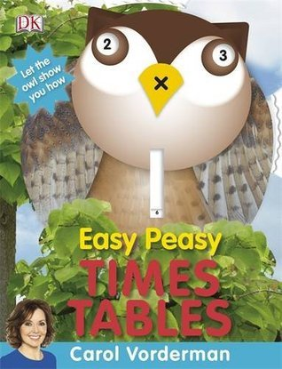 Easy Peasy Times Tables